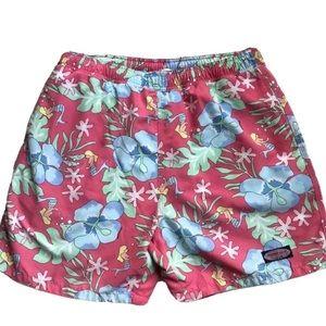 vineyard vines • chappy hawaiian swim trunks